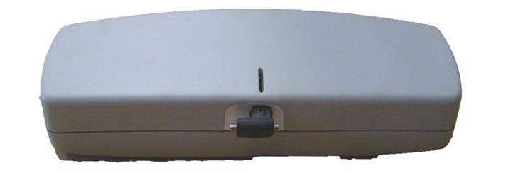 Mécanisme pour automatiser rideaux et sorties de fumées C 30